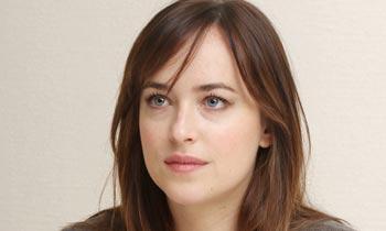 Dakota Johnson: 'No quiero que mi familia vea Cincuenta sombras de Grey, es inapropiado'