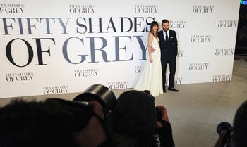 Cincuenta sombras de Grey: ¡Por fin llegó el gran día!