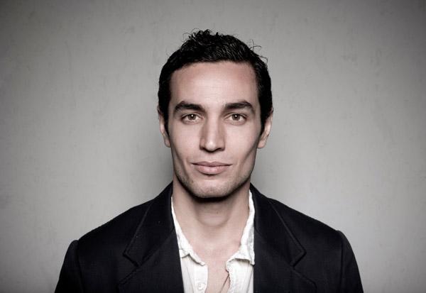 ¿Conoces a Adam Bakri? El nuevo 'amor' de María Valverde