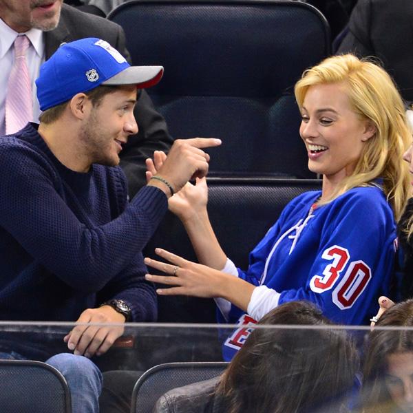 ¿Quién es el novio de Margot Robbie? Orlando Bloom Wikipedia
