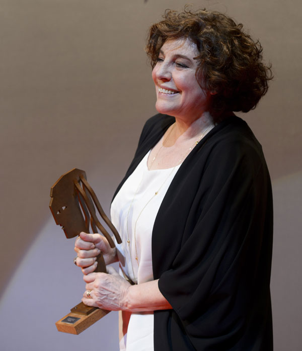 Bárbara Lennie, Blanca Suáre
