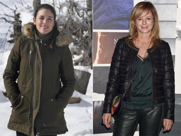 Adriana Ugarte, Inma Cuesta, Michelle Jenner... ¿Conoces a las nuevas 'chicas Almodóvar'?