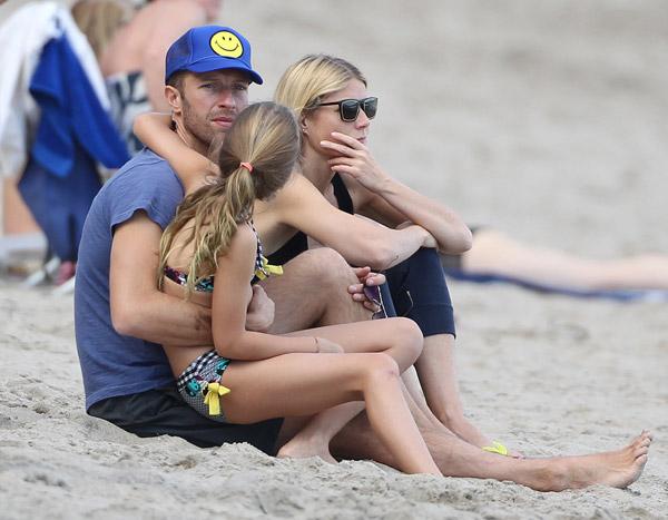 Chris Martin, de escapada romántica con Jennifer Lawrence tras sus vacaciones en México con Gwyneth Paltrow