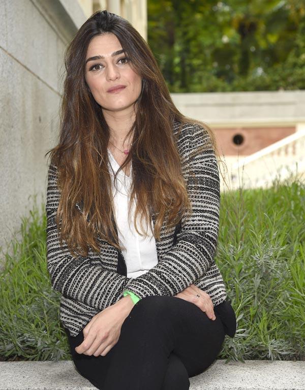Olivia Molina: 'Vera está viviendo de una manera alegre la llegada de Eric, dio una bienvenida muy bonita a su hermano'