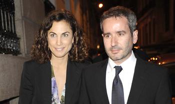 La separación de Toni Acosta y Jacobo Martos