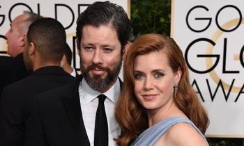 La actriz Amy Adams se casa con Darren Le Gallo, tras 14 años de relación y una hija en común