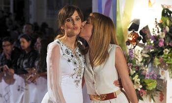Natalia y Celia de Molina, dos hermanas y un mismo sueño: triunfar en el cine