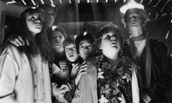El 30 aniversario de 'Los Goonies' coincide con la muerte de la actriz Mary Ellen Trainor