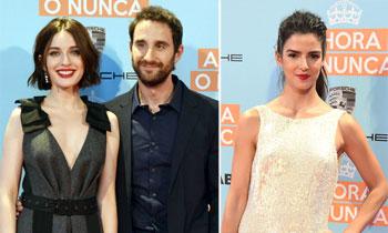 Dani Rovira se va de estreno con María Valverde y Clara Lago