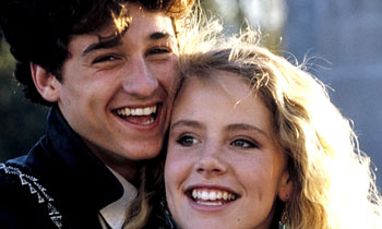 Patrick Dempsey lamenta la inesperada muerte de su 'amor adolescente' Amanda Peterson