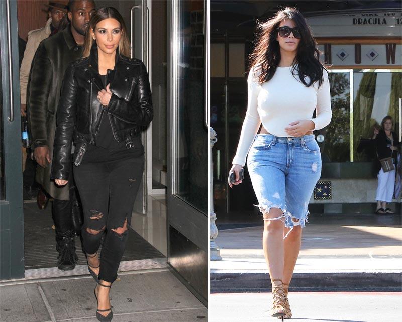 ¡Tiembla Kim Kardashian, la exniñera de Ben Affleck te quiere hacer la competencia!