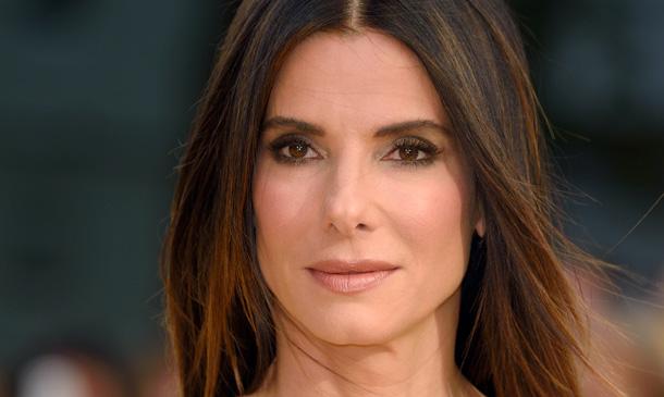 Sandra Bullock, ¿enamorada de nuevo a sus 51 años?