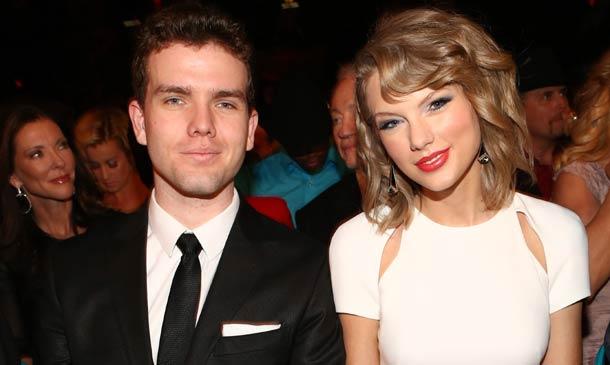 ¡Taylor Swift muy orgullosa! Su hermano debuta en Hollywood