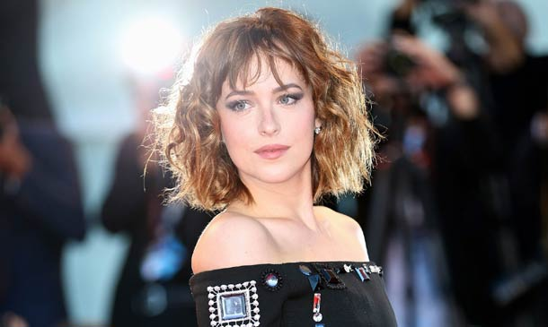 Soltera y con una carrera imparable, así es la nueva Dakota Johnson