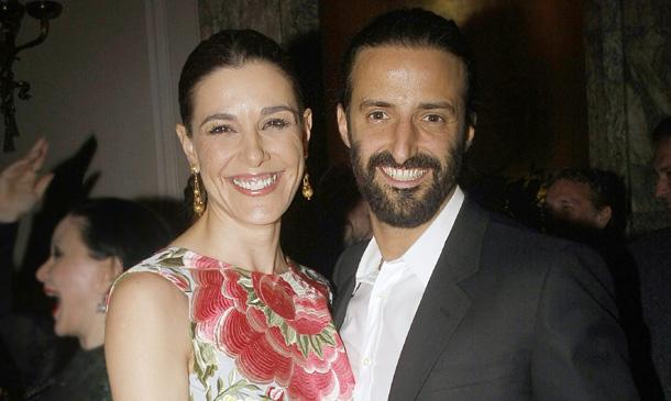 Raquel Sánchez Silva ha dado a luz a sus mellizos
