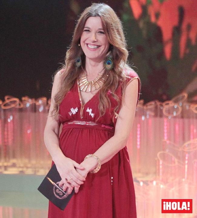 Primicia: Raquel Sánchez Silva ha dado a luz a sus mellizos