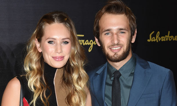 El parecido es notable en estos hermanos, ¿de qué pareja de actores son hijos?