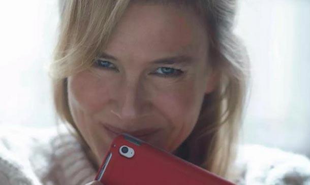¡Bridget Jones ha vuelto! La primera imagen de la nueva película