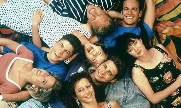 'Sensación de Vivir' cumple 25 años, así son ahora sus protagonistas