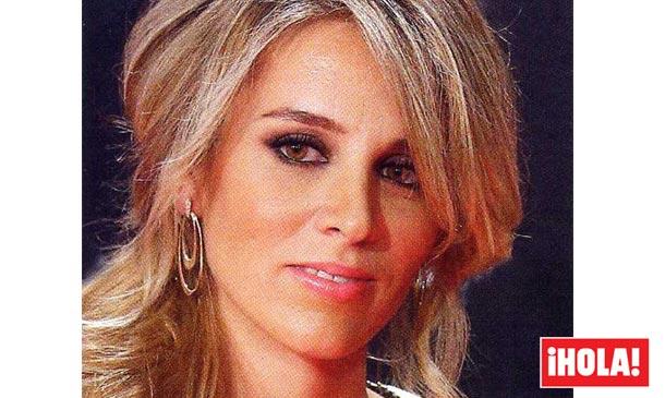 En ¡HOLA!, primera entrevista con Alejandra Silva, la novia de Richard Gere: 'Estamos muy bien'