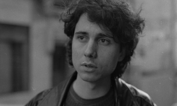 Jonás Trueba continúa la saga familiar convertido en uno de los jóvenes directores de cine del momento