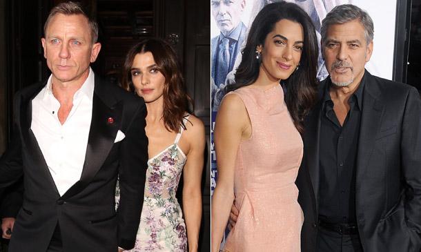 El beso de un caballero británico o el de un galán de Hollywood... ¿Con cuál te quedas?