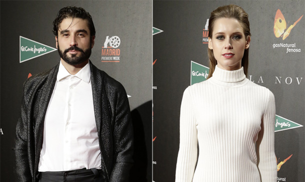 Manuela Vellés y Álex García: los detalles que confirman que vuelven a estar solteros