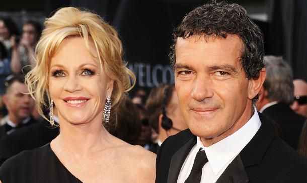 Antonio Banderas y Melanie Griffith ya están divorciados, ¿quién se queda con qué?