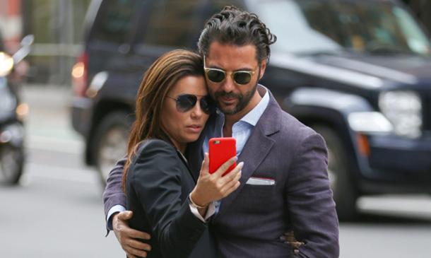 Así es José Bastón, el futuro marido de Eva Longoria