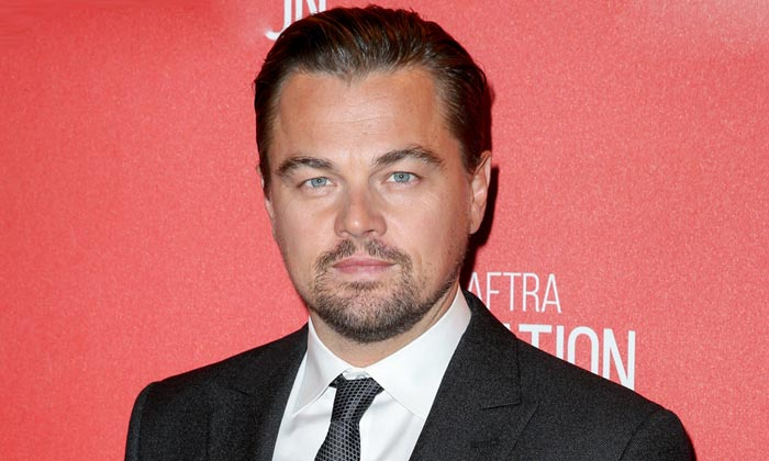Leonardo DiCaprio y su coqueteo con el peligro: 'Si un gato tiene nueve vidas, creo que he usado unas cuantas'