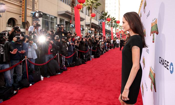 Después de Brad Pitt, ahora todos hablan de Angelina Jolie, ¿por qué?