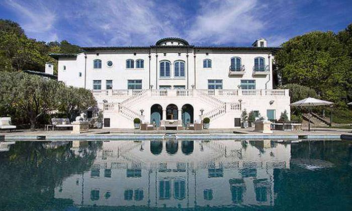 El 'Neverland' de Robin Williams tiene nuevos propietarios