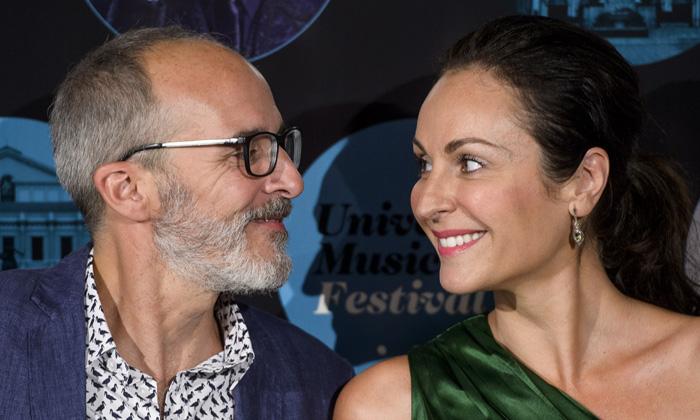 Ana Milán y Fernando Guillén Cuervo, una ruptura que ya anunciaban sus redes sociales
