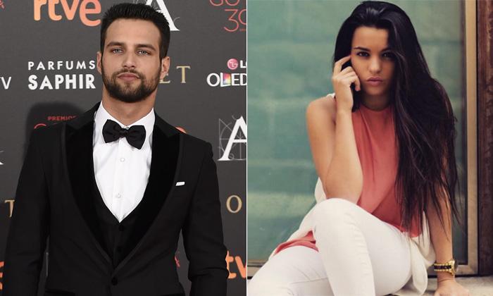 Jesús Castro y... ¿las imágenes que confirman su romance con la 'tronista' Anabel Hernández?