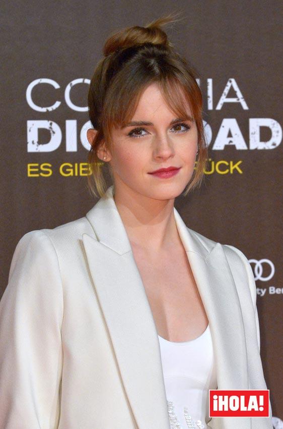 Emma Watson, enamorada de nuevo, ¿quién es él?