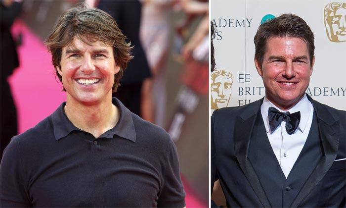 ¿Qué le ha pasado a Tom Cruise para que todos hablen de él?