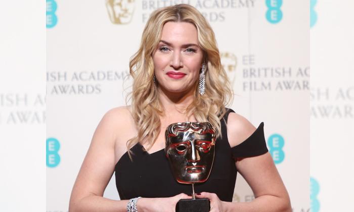 El inspirador discurso de Kate Winslet: 'Seguid creyendo en vosotras mismas, solo deberíais ir a por ello'
