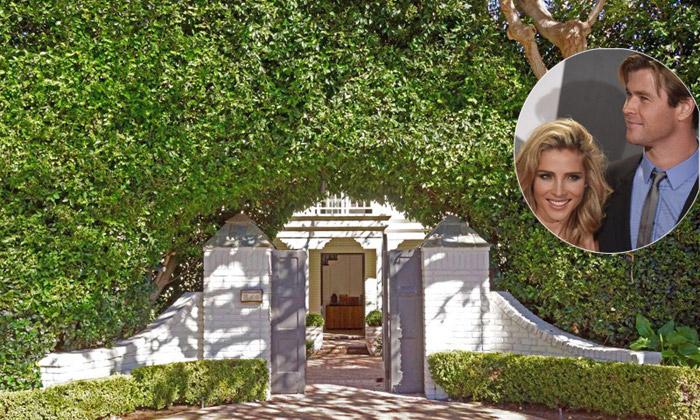 En venta la mansión de Elsa Pataky en Malibú ¡Échale un vistazo!
