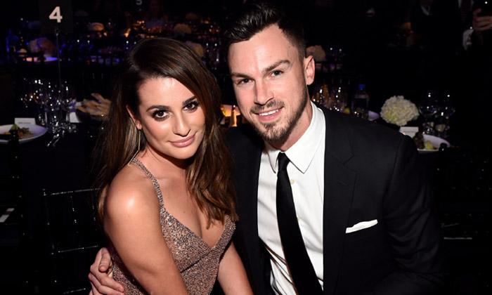 Lea Michele: cómo superar un nuevo golpe sentimental