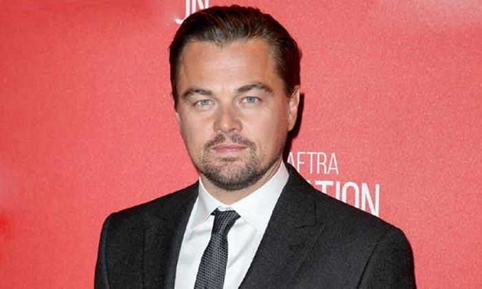 La policía busca al hermanastro de Leonardo DiCaprio, la oveja negra de la familia