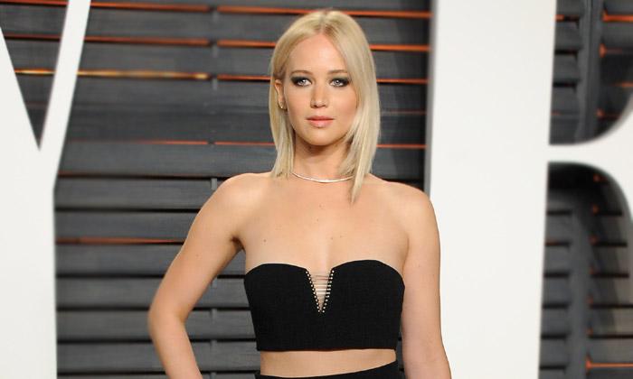 El secreto de Jennifer Lawrence para tener un cuerpo 10