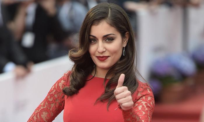 Hiba abouk actriz que salt a la fama en el pr ncipe con lex gonz
