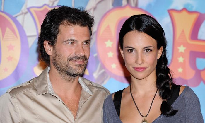 Rodolfo Sancho y Xenia Tostado, un nuevo cambio en sus vidas