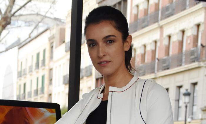 Blanca Romero explica las verdaderas razones de su salida de 'Bajo sospecha'
