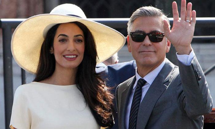 George Clooney te invita a su casa... y el motivo te va a sorprender