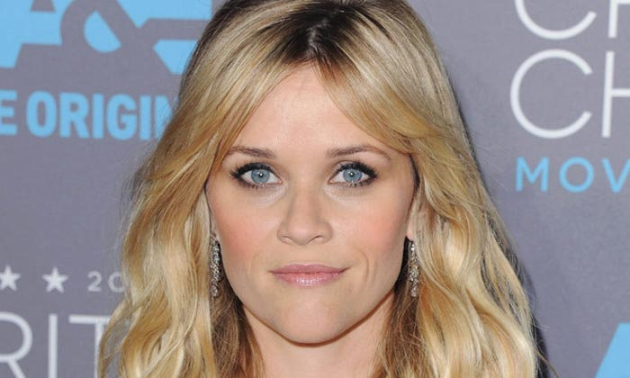 La espontánea canción de Reese Witherspoon en su fiesta de cuarenta cumpleaños