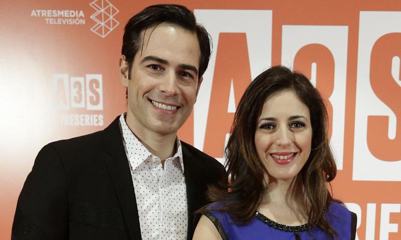 Ruth Núñez y Alejandro Tous se escapan a Colombia