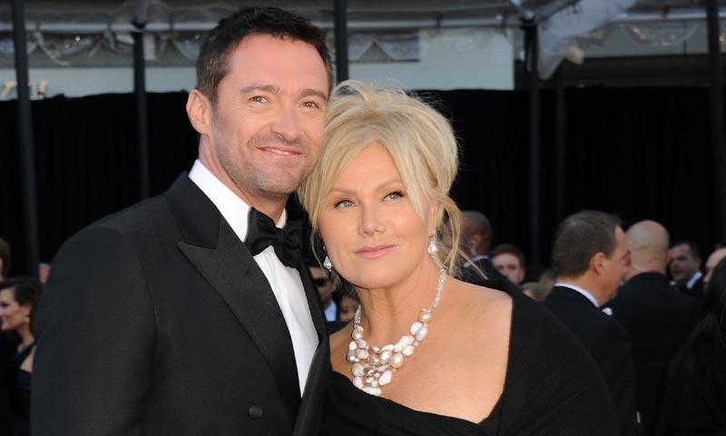 Hugh Jackman y Deborra-Lee Furness alcanzan un hito en Hollywood: celebrar su veinte aniversario de boda