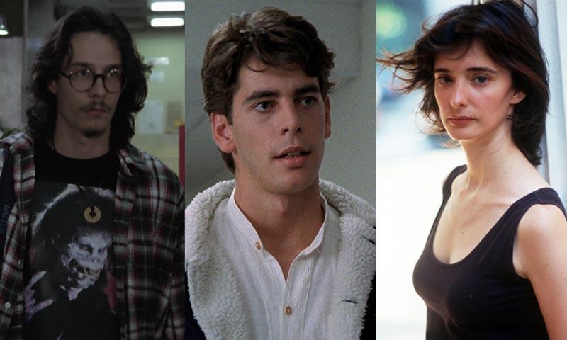 La película 'Tesis' cumple 20 años. ¿Cómo han cambiado sus protagonistas?