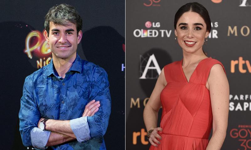 Daniel Muriel y Candela Serrat, ¡pareja inesperada!